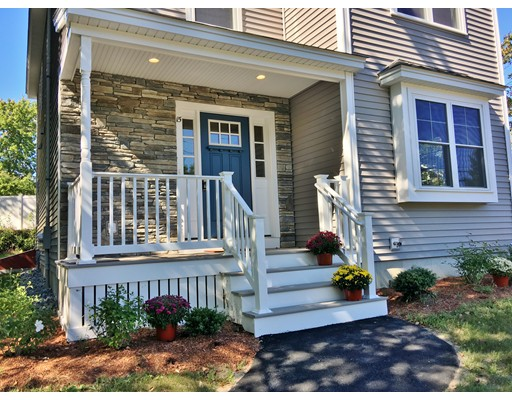 Single Family Home for Sale at 15 Main 15 Main Chelmsford, Massachusetts 01863 United States