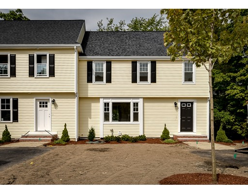 Condominium for Sale at 7 WESTVIEW Road 7 WESTVIEW Road Natick, Massachusetts 01760 United States