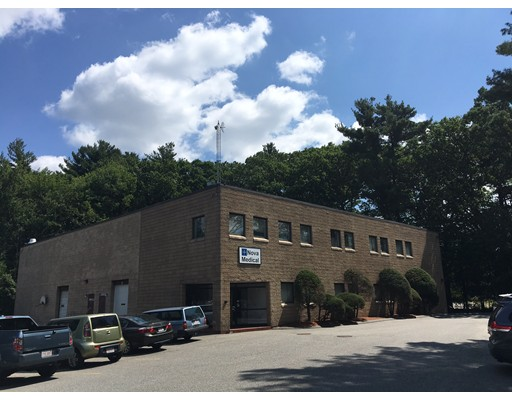 Commercial للـ Rent في 150 West 150 West Wilmington, Massachusetts 01887 United States