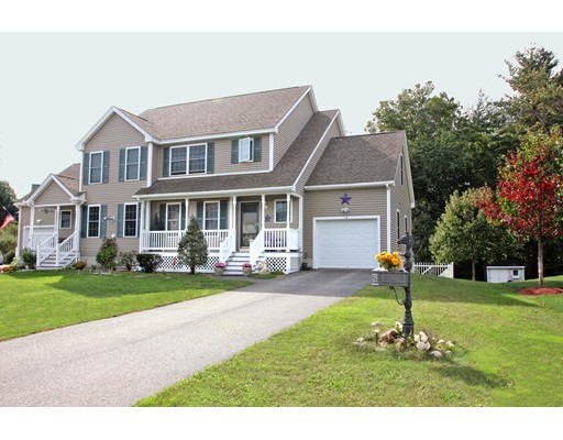 Condominium for Sale at 18 Jean Dr #18 18 Jean Dr #18 Seabrook, New Hampshire 03874 United States