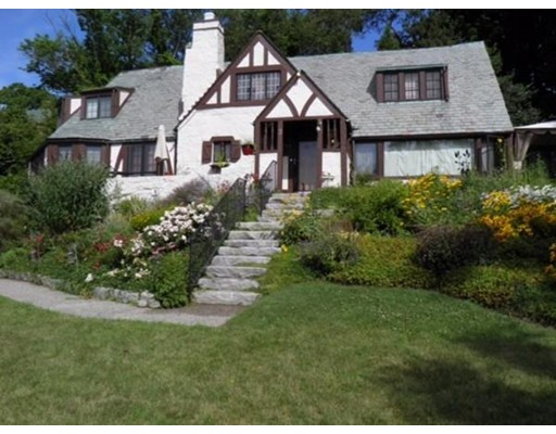 独户住宅 为 销售 在 3 Crabtree 3 Crabtree 昆西, 马萨诸塞州 02171 美国