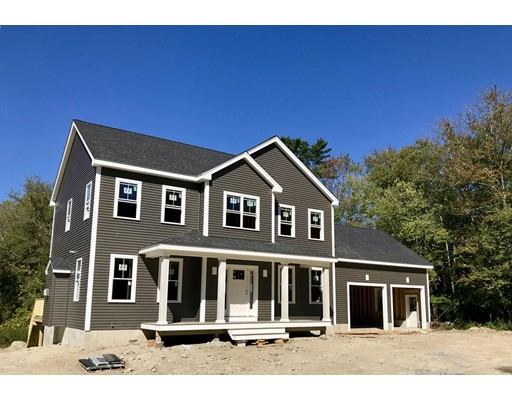 Single Family Home for Sale at 113 Reynolds Avenue 113 Reynolds Avenue Rehoboth, Massachusetts 02769 United States