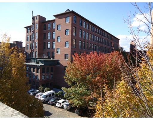 تاون هاوس للـ Rent في 200 Market Street #412 200 Market Street #412 Lowell, Massachusetts 01852 United States