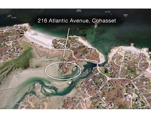 تاون هاوس للـ Rent في 216 Atlantic Avenue #1 216 Atlantic Avenue #1 Cohasset, Massachusetts 02025 United States