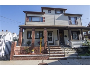 22 Wellington Ave  is a similar property to 92 Jaques St  Somerville Ma