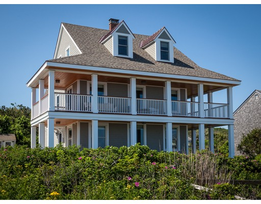 Casa Unifamiliar por un Alquiler en 9 Longbranch Avenue Rockport, Massachusetts 01966 Estados Unidos