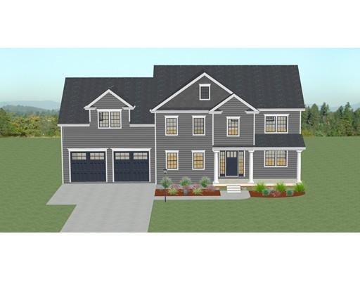 独户住宅 为 销售 在 113 Reynolds Ave-to be built Rehoboth, 马萨诸塞州 02769 美国