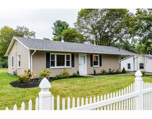 独户住宅 为 销售 在 37 Pine Hill Road 37 Pine Hill Road 贝德福德, 马萨诸塞州 01730 美国