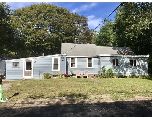独户住宅 为 销售 在 1 Chapel Lane Wareham, 02538 美国