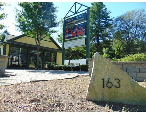 Comercial por un Alquiler en 163 West Main 163 West Main Dudley, Massachusetts 01571 Estados Unidos