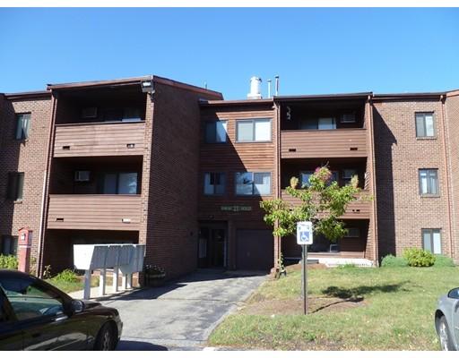 Appartement en copropriété pour l Vente à 23 Davis Road 23 Davis Road Acton, Massachusetts 01720 États-Unis