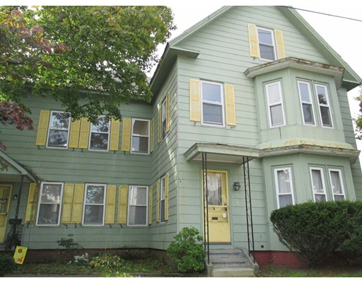 Casa Multifamiliar por un Venta en 14 Richmond Street 14 Richmond Street Gardner, Massachusetts 01440 Estados Unidos