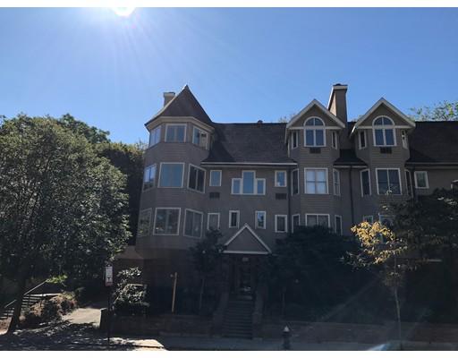 Additional photo for property listing at 626 Washington Street  Brookline, Massachusetts 02446 Estados Unidos