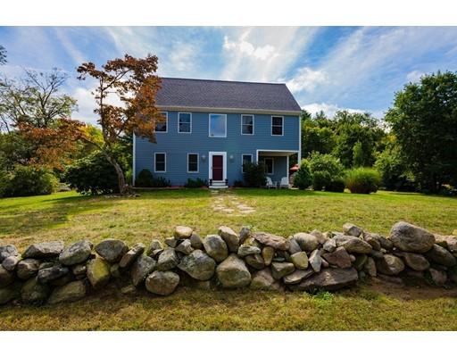 独户住宅 为 销售 在 2 ARROWHEAD DRIVE 2 ARROWHEAD DRIVE Norwell, 马萨诸塞州 02061 美国