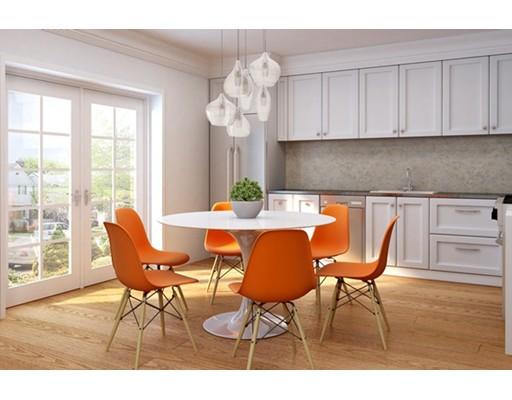 Appartement en copropriété pour l Vente à 142 Pleasant Street 142 Pleasant Street Winthrop, Massachusetts 02152 États-Unis