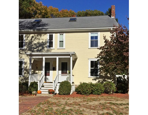 Townhouse for Rent at 167 Weston Rd #167 167 Weston Rd #167 Wellesley, Massachusetts 02482 United States