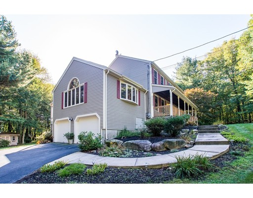 Single Family Home for Sale at 51 Southboro Road 51 Southboro Road Upton, Massachusetts 01568 United States