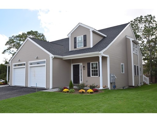 Condominium for Sale at 501 Meadow Lane 501 Meadow Lane Randolph, Massachusetts 02368 United States