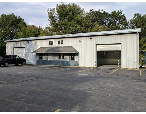 Commercial for Rent at 37 Rochambault 37 Rochambault Haverhill, Massachusetts 01832 United States