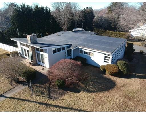 独户住宅 为 销售 在 33 FRANKLIN STREET Dartmouth, 02748 美国