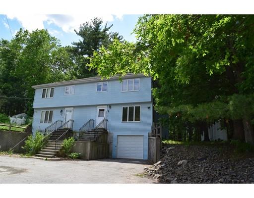 Частный односемейный дом для того Аренда на 209 Edgewood 209 Edgewood Methuen, Массачусетс 01844 Соединенные Штаты