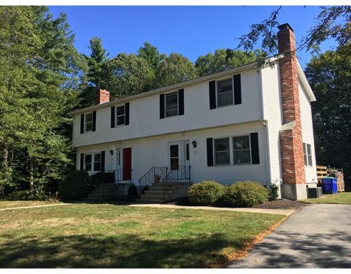 共管式独立产权公寓 为 销售 在 14 Pleasant View Park Rockland, 02370 美国