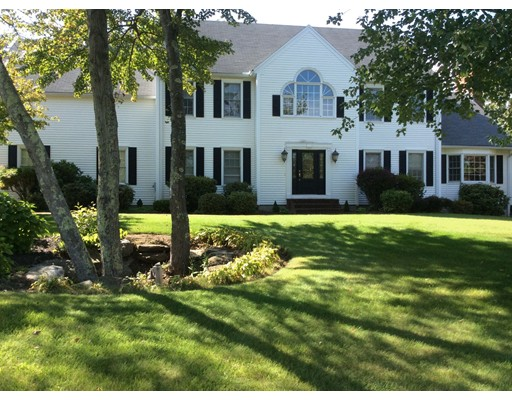 Single Family Home for Sale at 15 Olde Tavern Road Leominster, Massachusetts 01453 United States