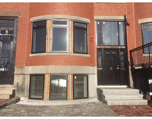 Additional photo for property listing at 5 Brigham Street  Boston, Massachusetts 02128 Estados Unidos