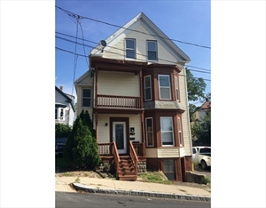 51 Varnum St  is a similar property to 195 Broadway  Haverhill Ma