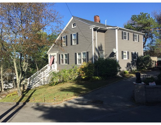 Single Family Home for Sale at 8 Bailey Avenue Saugus, 01906 United States