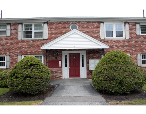 شقة للـ Rent في 7 Elm St #8 7 Elm St #8 Acton, Massachusetts 01720 United States