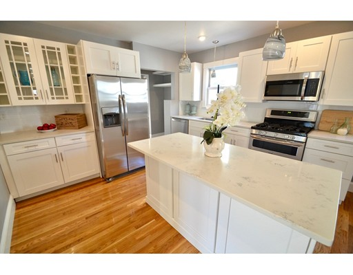 Condominium for Sale at 30 Evans Street 30 Evans Street Medford, Massachusetts 02155 United States