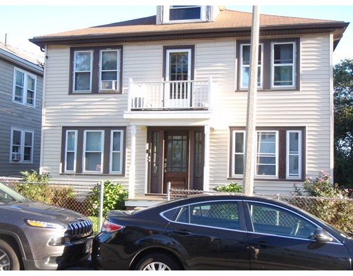 Additional photo for property listing at 54 Westmoreland Street  Boston, Massachusetts 02124 Estados Unidos