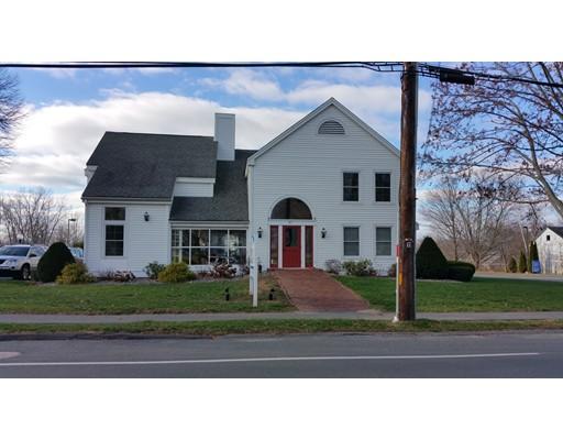 Commercial for Rent at 37 Main Street 37 Main Street Belchertown, Massachusetts 01007 United States