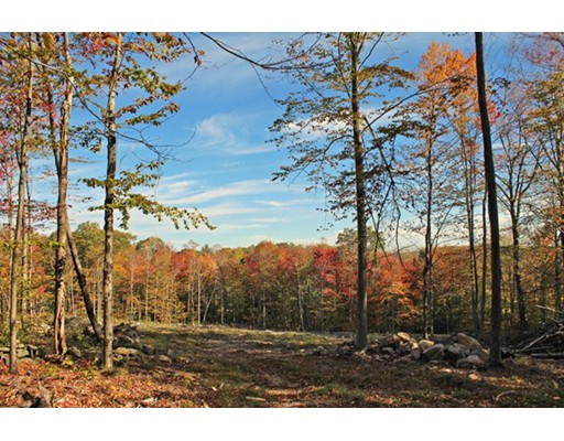Land for Sale at 3 Locke Hill Road 3 Locke Hill Road Wendell, Massachusetts 01379 United States
