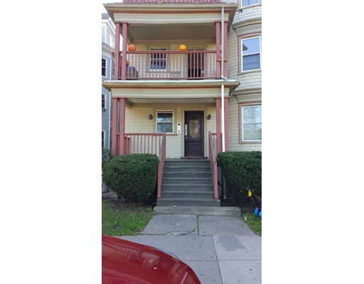 Additional photo for property listing at 15 Harold Park  Boston, Massachusetts 02119 Estados Unidos