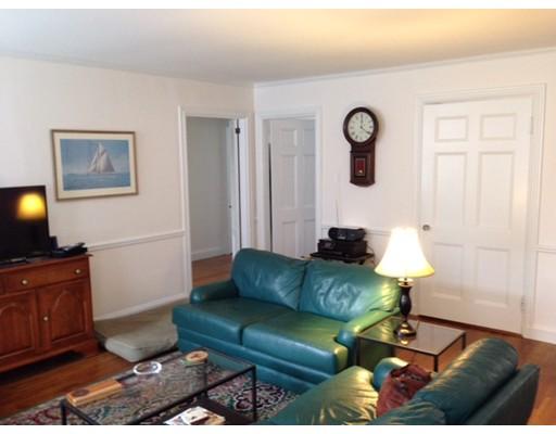 Additional photo for property listing at 152 Mt. Vernon #3 152 Mt. Vernon #3 Boston, Massachusetts 02108 United States