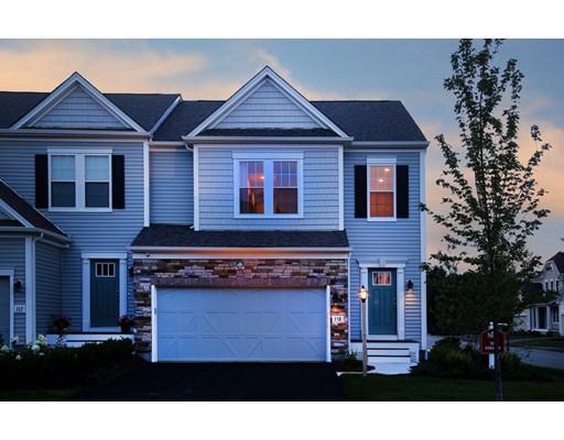 شقة بعمارة للـ Sale في 149 Stonehaven 149 Stonehaven Weymouth, Massachusetts 02190 United States