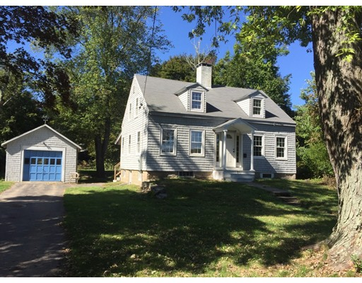 Single Family Home for Sale at 241 W Main Street Avon, Massachusetts 02322 United States