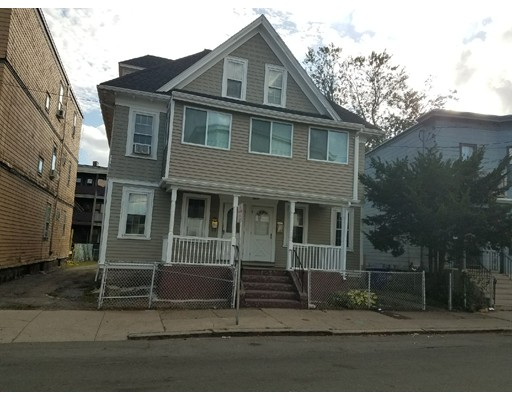 Maison avec plusieurs logements pour l Vente à 103 Congress Avenue 103 Congress Avenue Chelsea, Massachusetts 02150 États-Unis