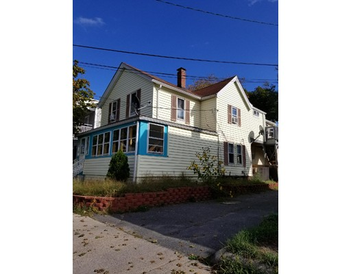 Multi-Family Home for Sale at 17 Tewksbury Winthrop, Massachusetts 02152 United States
