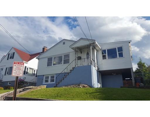 Additional photo for property listing at 308 reservoir  Revere, Massachusetts 02151 Estados Unidos