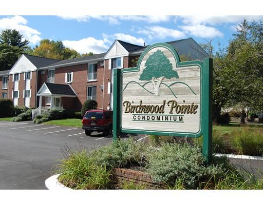 Кондоминиум для того Аренда на 5 Birchwood Pt #101 5 Birchwood Pt #101 Amesbury, Массачусетс 01913 Соединенные Штаты