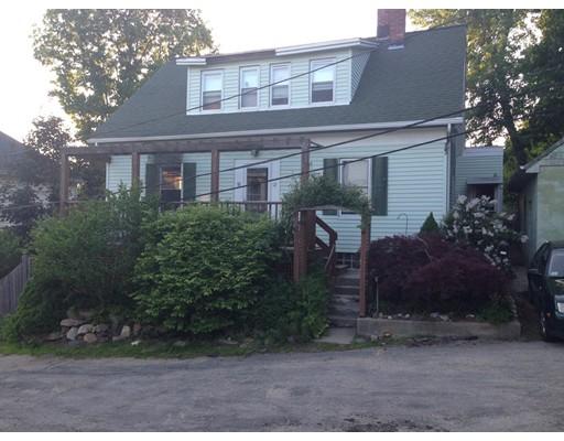 独户住宅 为 出租 在 10 Field Avenue 韦茅斯, 马萨诸塞州 02188 美国