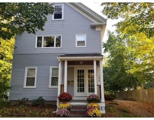 公寓 为 出租 在 157 Salem Street #2 157 Salem Street #2 Reading, 马萨诸塞州 01867 美国