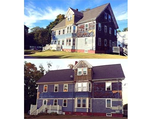 Многосемейный дом для того Продажа на 147 Whitman Street 147 Whitman Street East Bridgewater, Массачусетс 02333 Соединенные Штаты