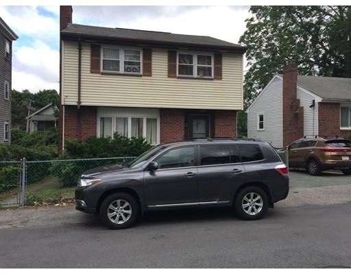 단독 가정 주택 용 매매 에 30 ANNAFRAN STREET 30 ANNAFRAN STREET Boston, 매사추세츠 02131 미국