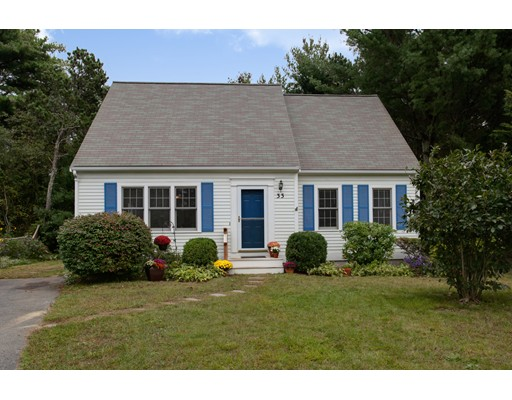 Additional photo for property listing at 33 Jeffrey Lane  Falmouth, Massachusetts 02536 Estados Unidos