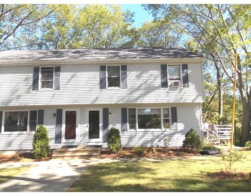 共管式独立产权公寓 为 出租 在 5 Logan Path #5 5 Logan Path #5 格拉夫顿, 马萨诸塞州 01536 美国