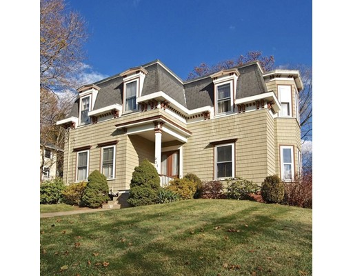 Single Family Home for Sale at 31 Florence 31 Florence Natick, Massachusetts 01760 United States